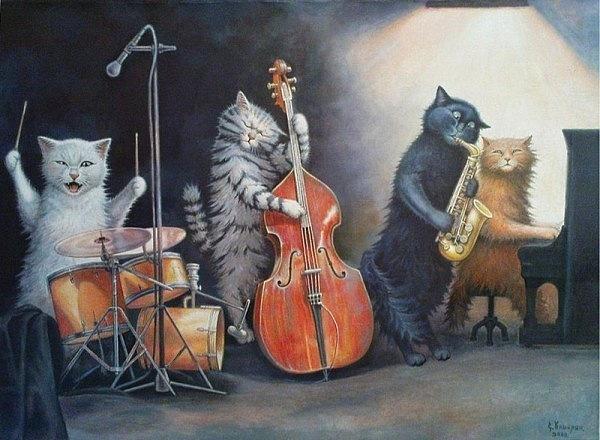 jazz-bend