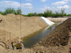 Крымский канал пополнят водой